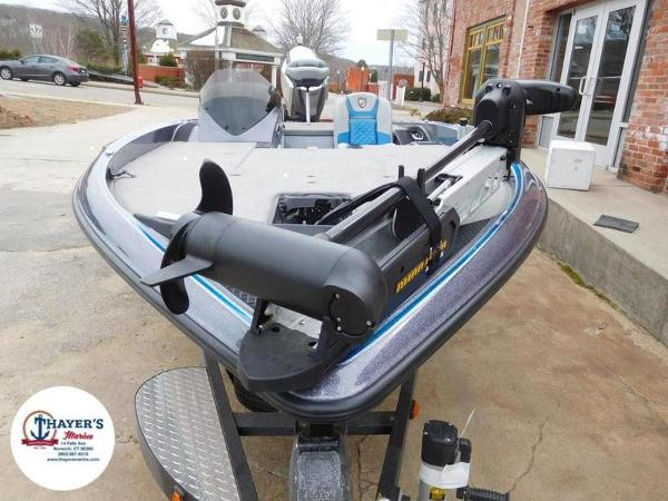 2018 Triton boat for sale, model of the boat is 20 TRX & Image # 31 of 42