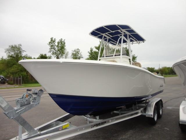 NauticStar2200XS Offshore