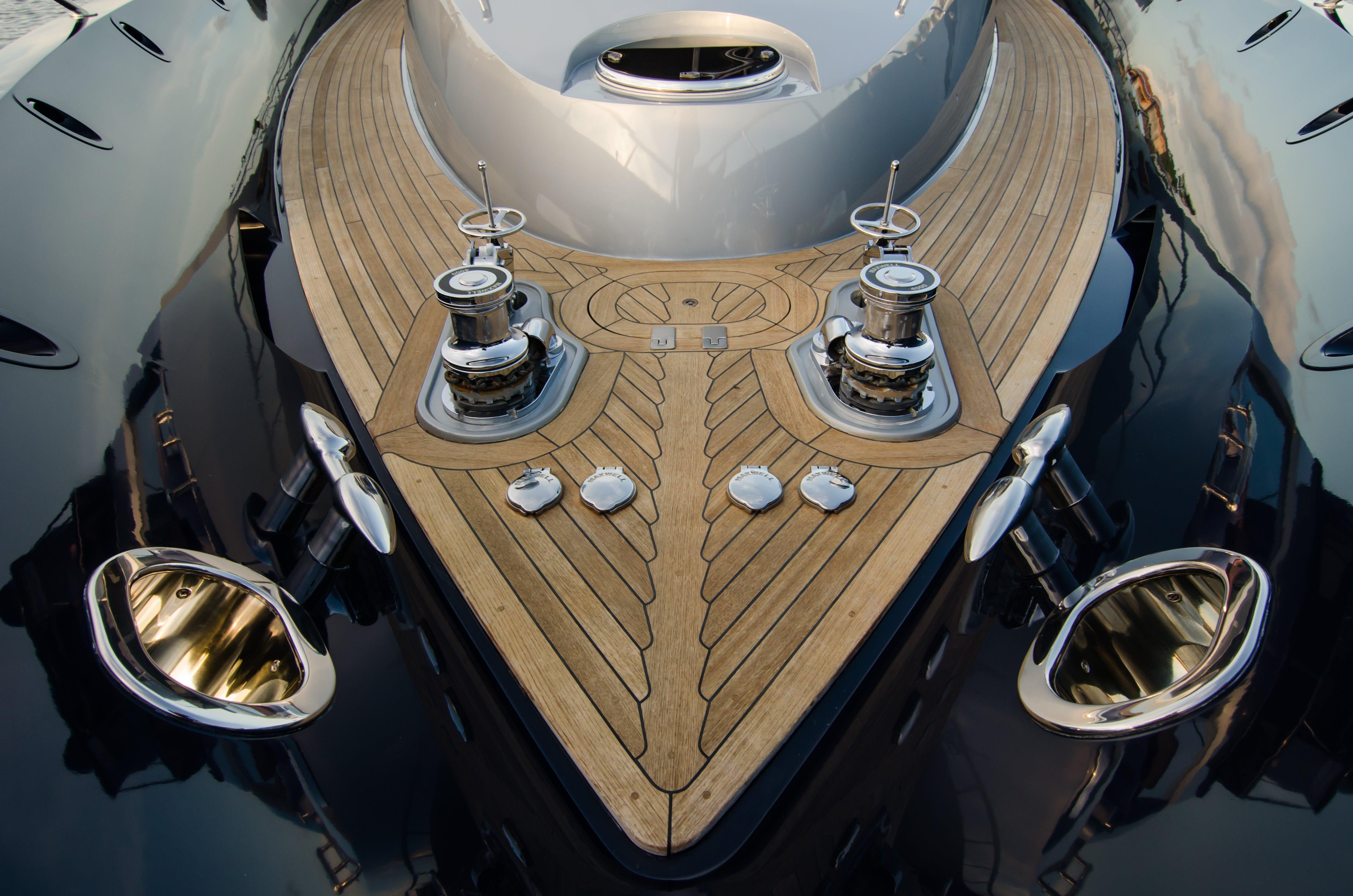 Double Windlass