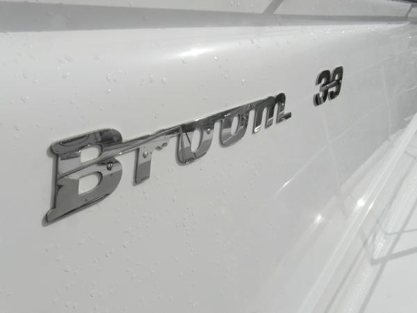 2004 Broom 39
