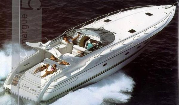 Sunseeker Camargue 55 boat for sale - 3127248