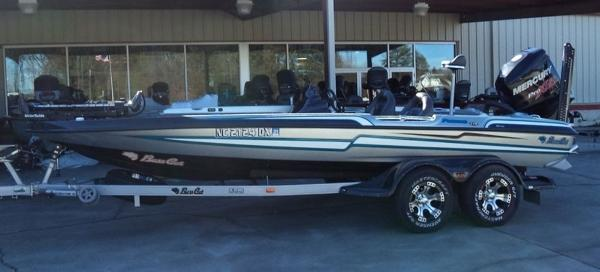 2013 BASS CAT BOATS PUMA FTD for sale