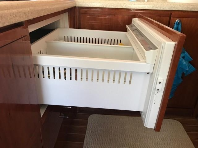 Galley Refrigerated Drawers