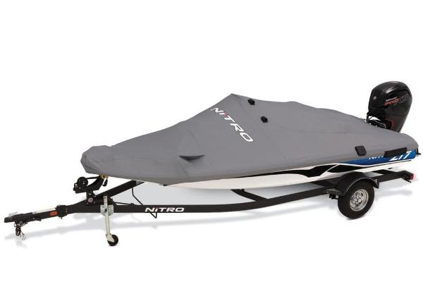 2020 Nitro boat for sale, model of the boat is Z17 & Image # 35 of 85