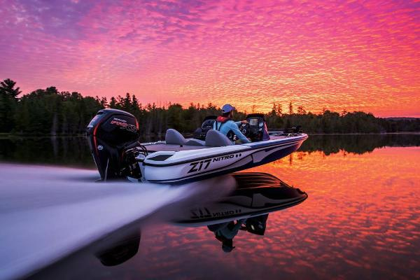 2020 Nitro boat for sale, model of the boat is Z17 & Image # 2 of 80