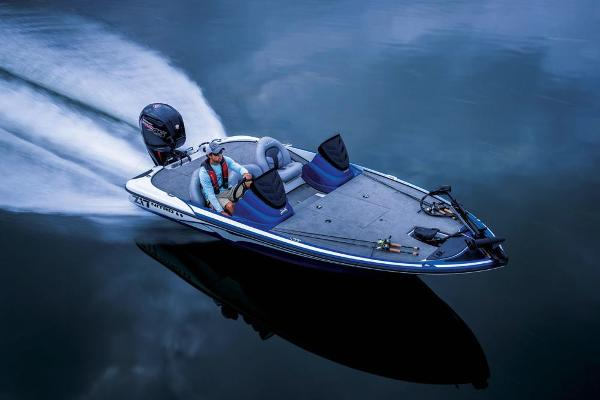 2020 Nitro boat for sale, model of the boat is Z17 & Image # 5 of 80