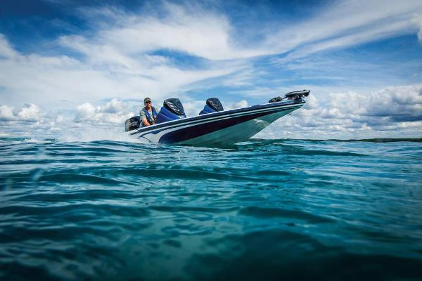 2020 Nitro boat for sale, model of the boat is Z17 & Image # 15 of 80