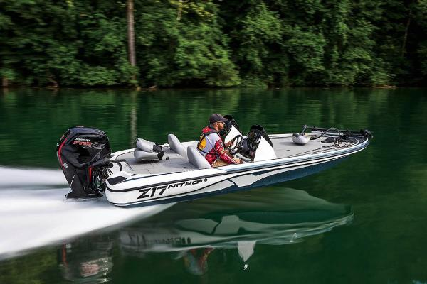 2020 Nitro boat for sale, model of the boat is Z17 & Image # 30 of 80