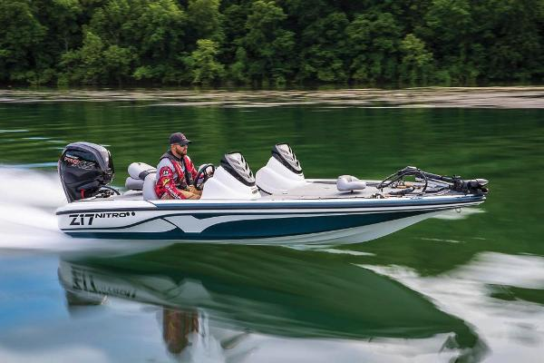 2020 Nitro boat for sale, model of the boat is Z17 & Image # 31 of 80