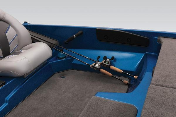 2020 Nitro boat for sale, model of the boat is Z17 & Image # 55 of 80
