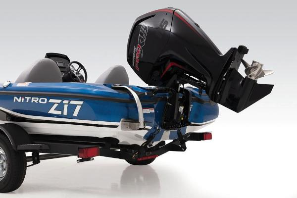 2020 Nitro boat for sale, model of the boat is Z17 & Image # 72 of 80