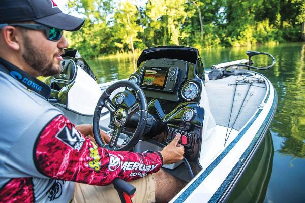 2020 Nitro boat for sale, model of the boat is Z17 & Image # 77 of 80