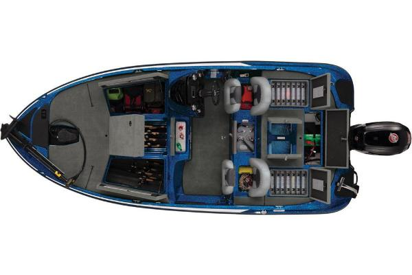 2020 Nitro boat for sale, model of the boat is Z17 & Image # 36 of 80