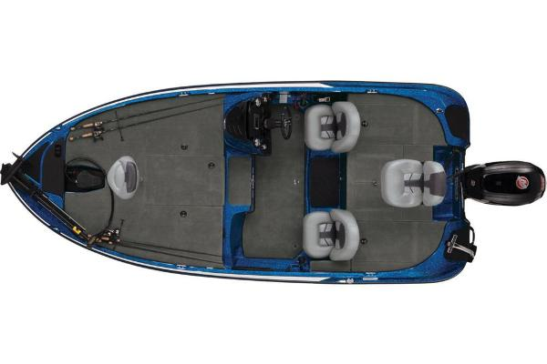 2020 Nitro boat for sale, model of the boat is Z17 & Image # 35 of 80