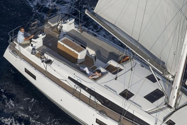 Jeanneau JY54 Purchase Brokerage