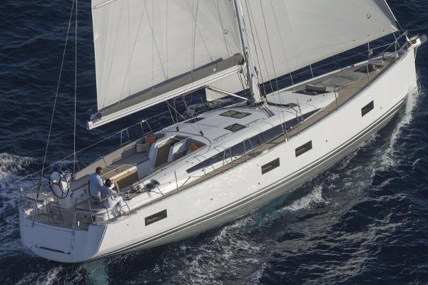Jeanneau JY54 Buy Brokerage