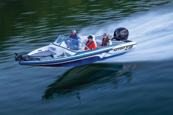 2020 Nitro boat for sale, model of the boat is Z19 Sport & Image # 3 of 59