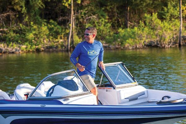 2020 Nitro boat for sale, model of the boat is Z19 Sport & Image # 55 of 59
