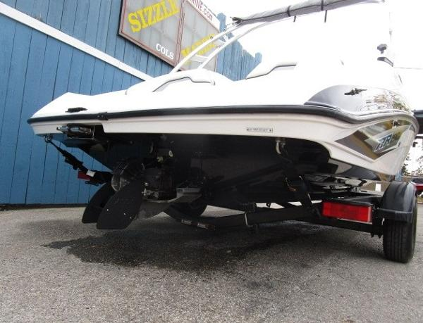 2017 Yamaha boat for sale, model of the boat is AR190 & Image # 5 of 24