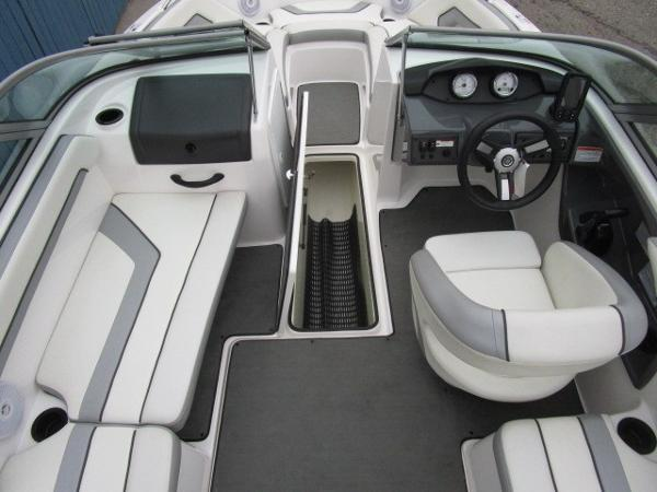2017 Yamaha boat for sale, model of the boat is AR190 & Image # 18 of 24