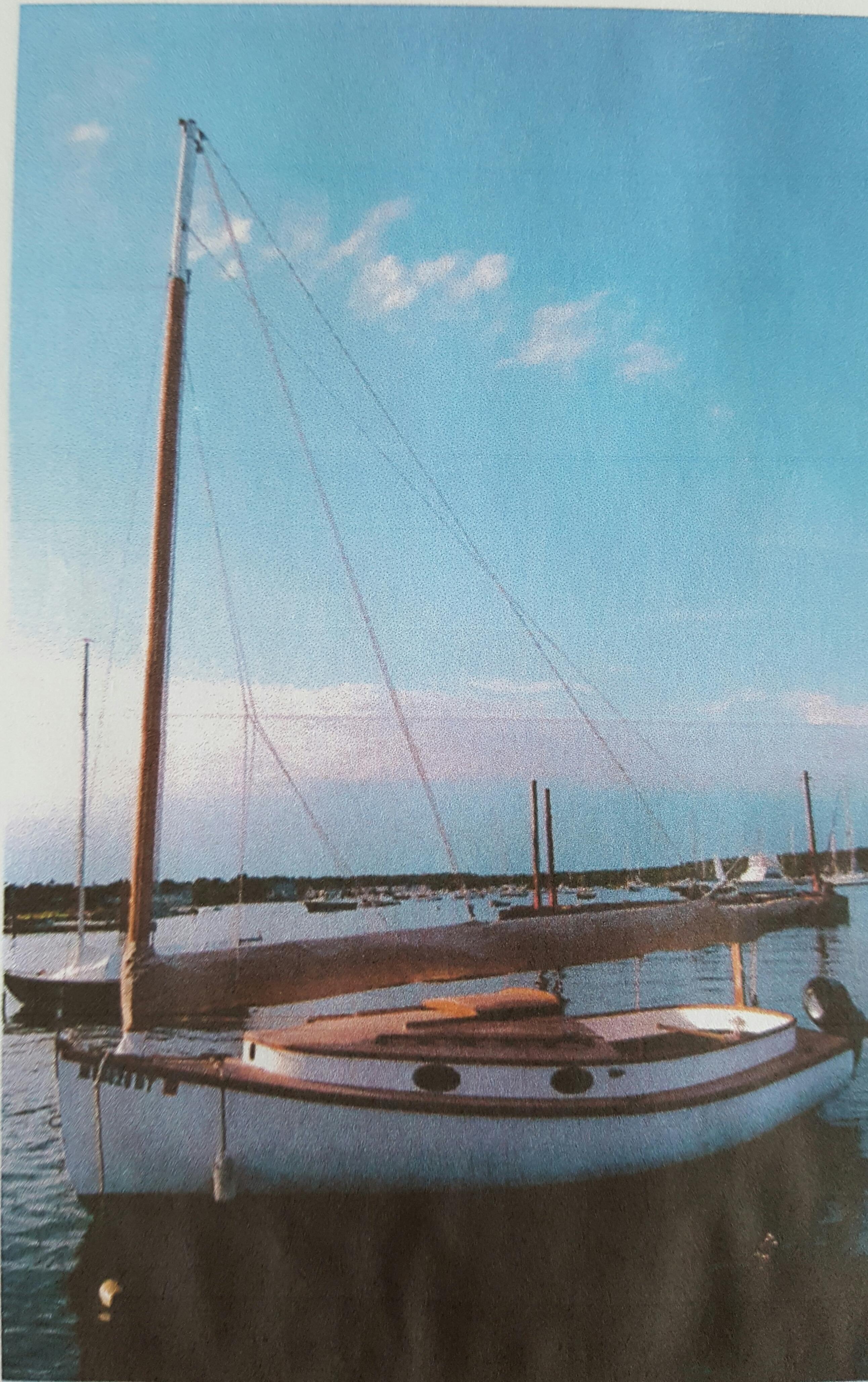 Marshall CatboatSanderling