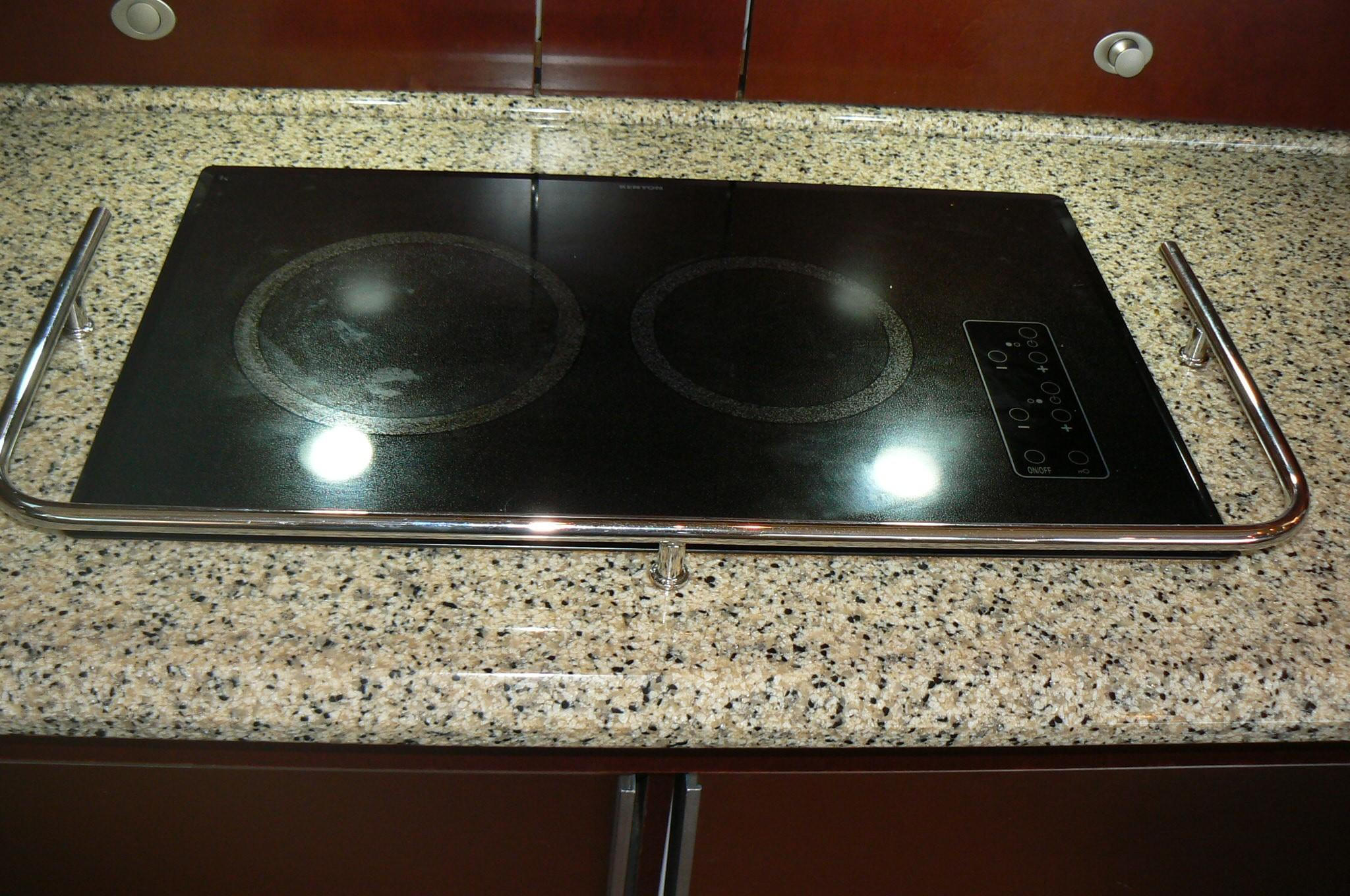 2 Burner Cook Top