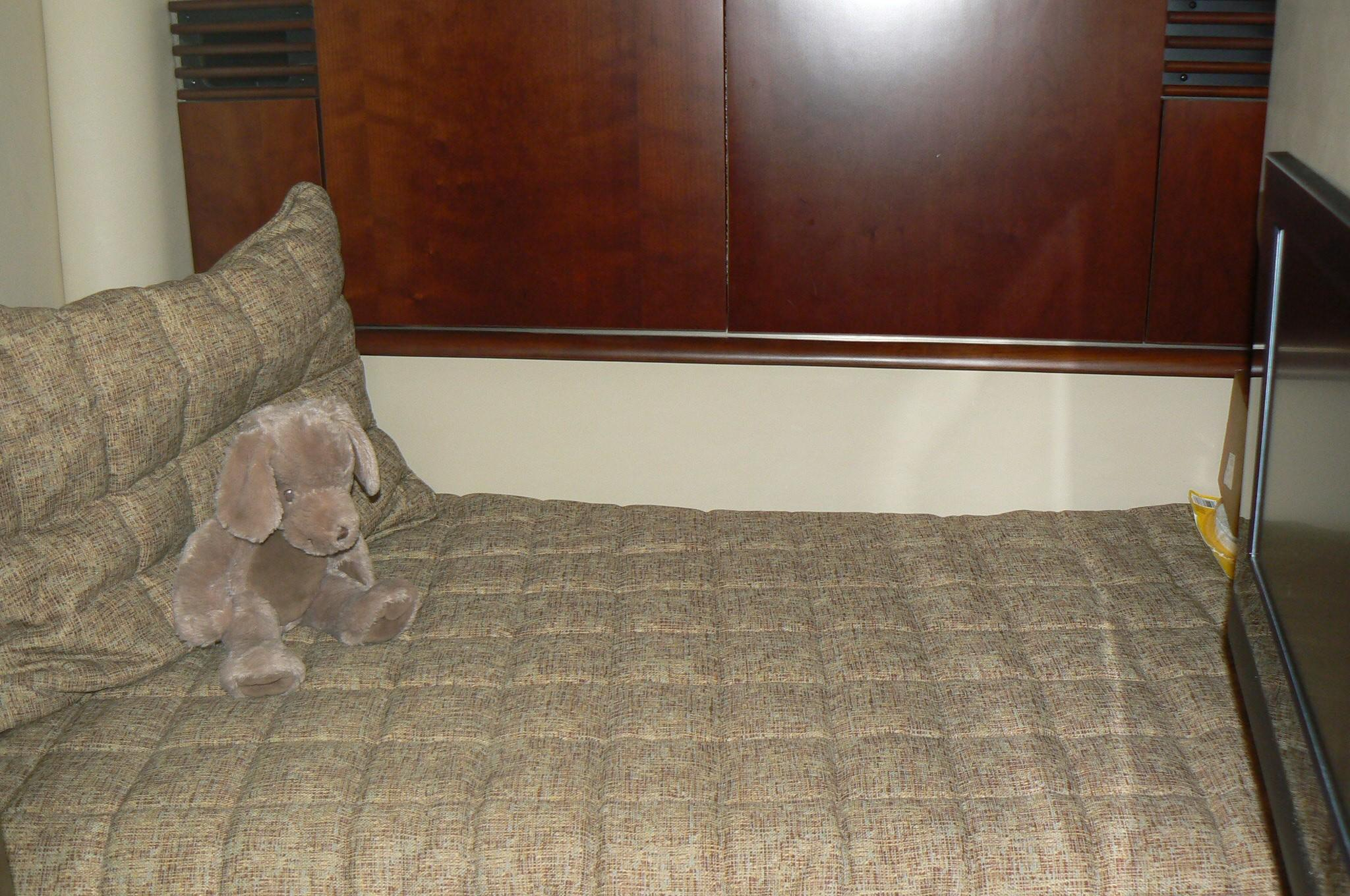 3rd Bunk Stateroom