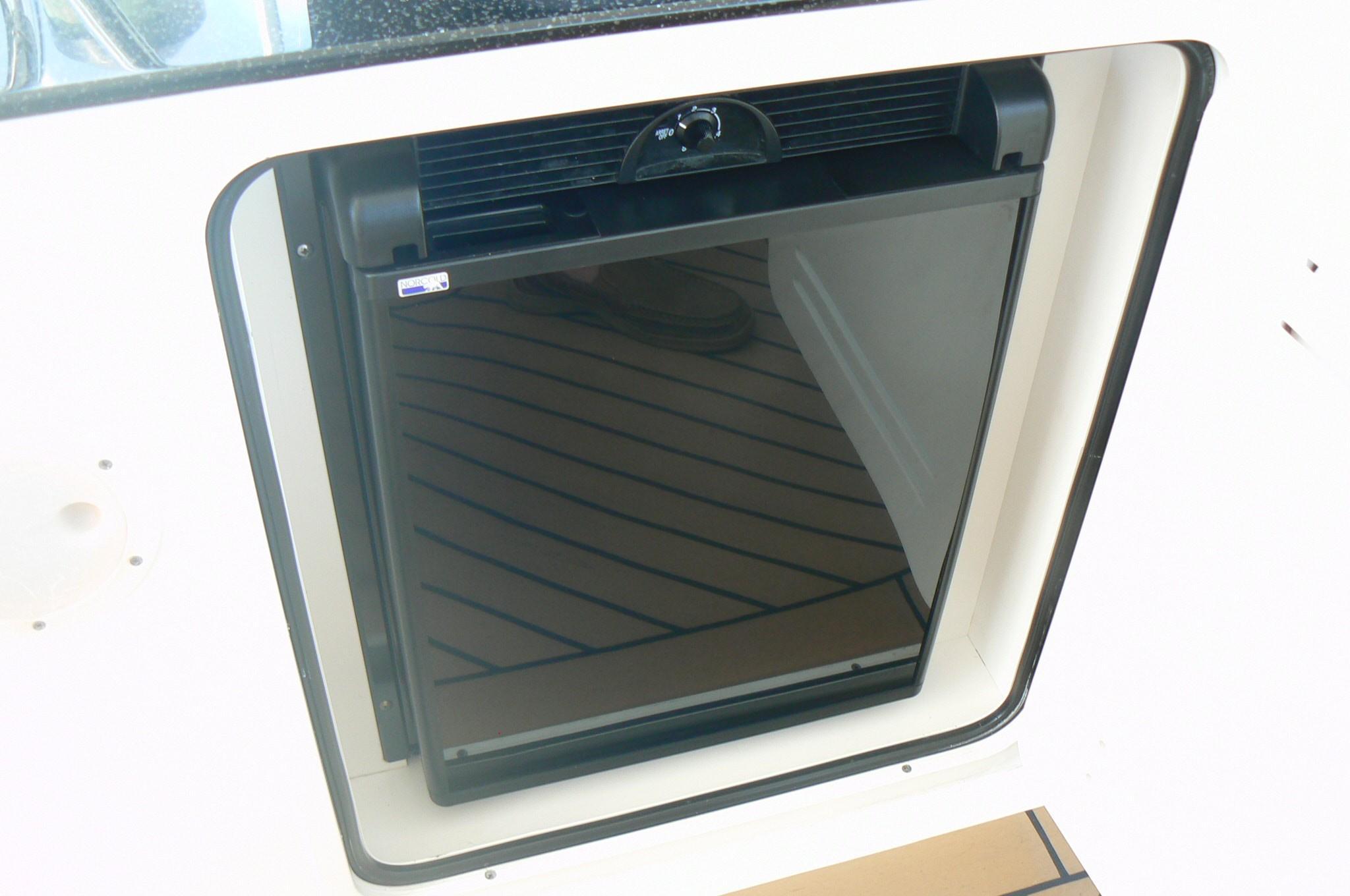 Helm Refrigerator