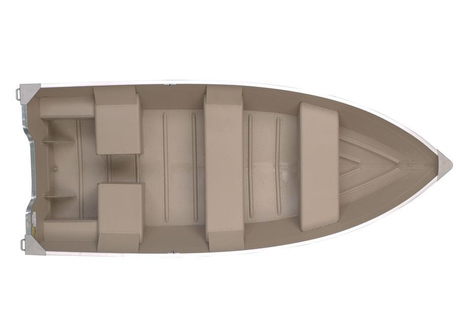 Polar KraftDakota V 1470 L