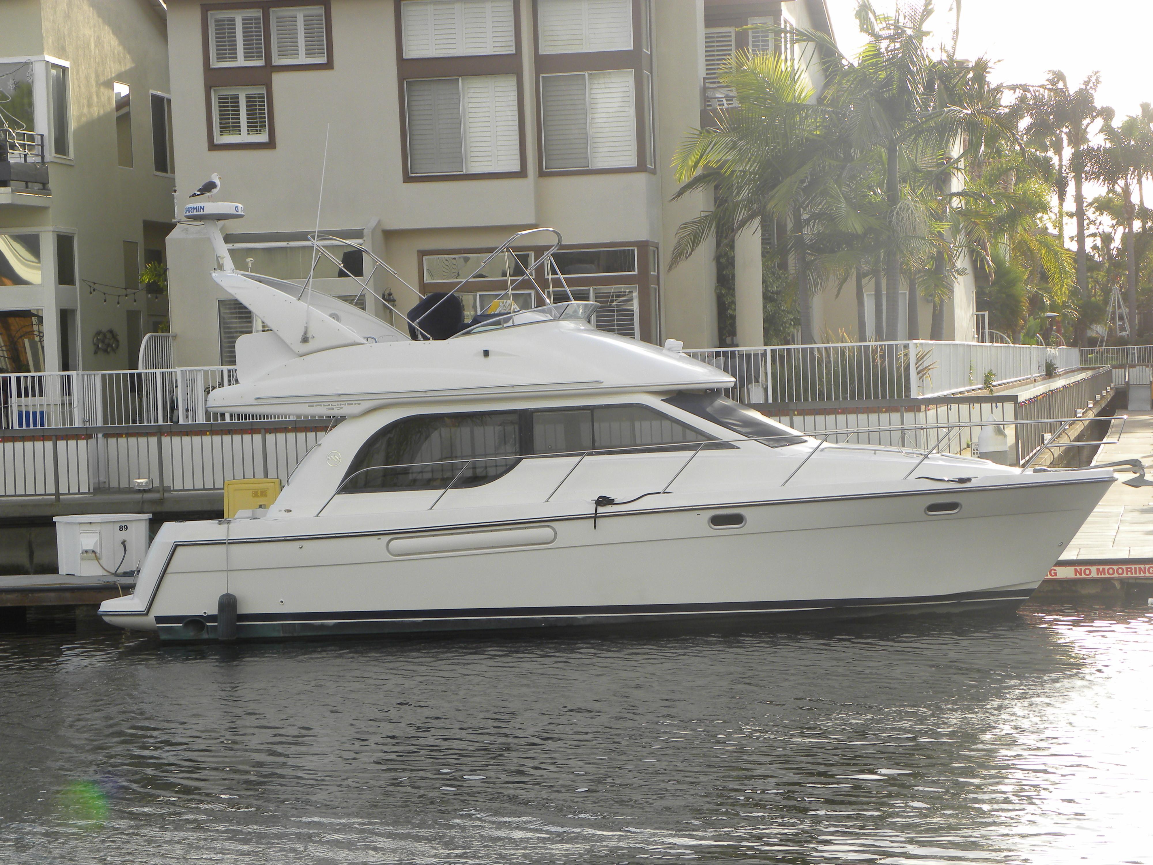 3788 Motoryacht - 50 North