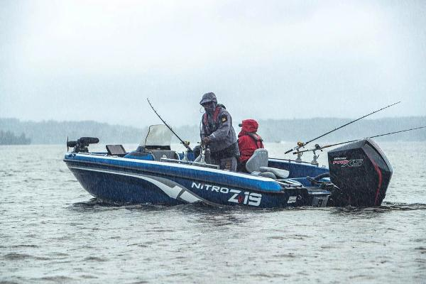 2020 Nitro boat for sale, model of the boat is ZV19 & Image # 3 of 52