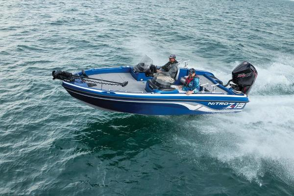 2020 Nitro boat for sale, model of the boat is ZV19 & Image # 2 of 52