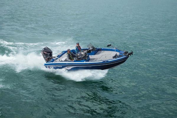 2020 Nitro boat for sale, model of the boat is ZV19 & Image # 5 of 52