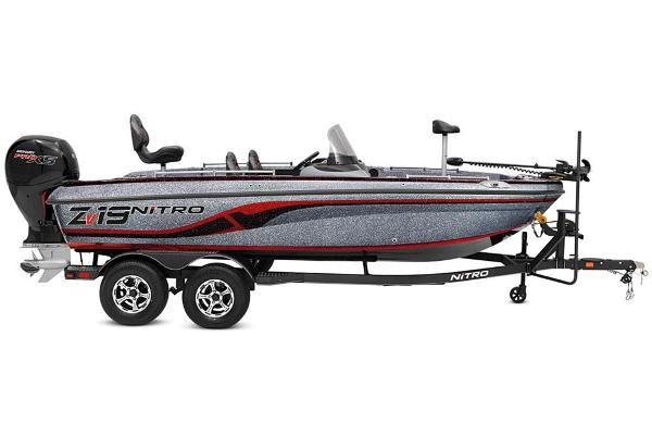 2020 Nitro boat for sale, model of the boat is ZV19 & Image # 6 of 52