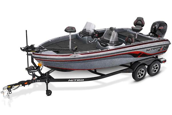 2020 Nitro boat for sale, model of the boat is ZV19 & Image # 1 of 52