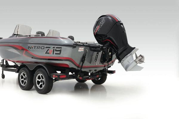 2020 Nitro boat for sale, model of the boat is ZV19 & Image # 43 of 52