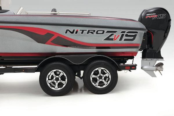 2020 Nitro boat for sale, model of the boat is ZV19 & Image # 40 of 52