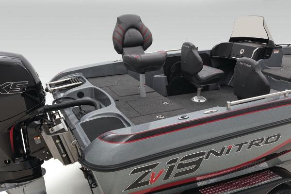 2020 Nitro boat for sale, model of the boat is ZV19 & Image # 51 of 52