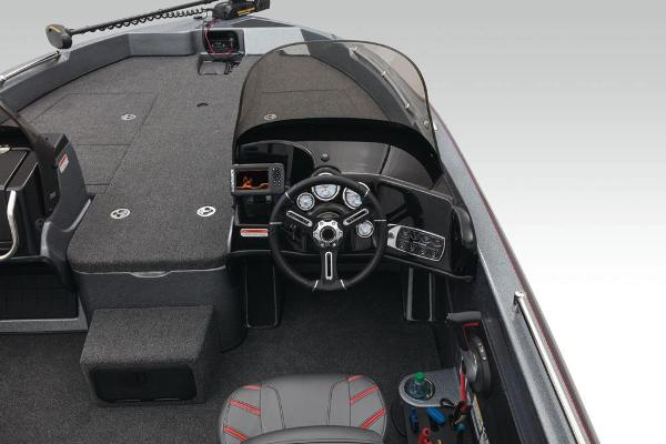 2020 Nitro boat for sale, model of the boat is ZV19 & Image # 18 of 52