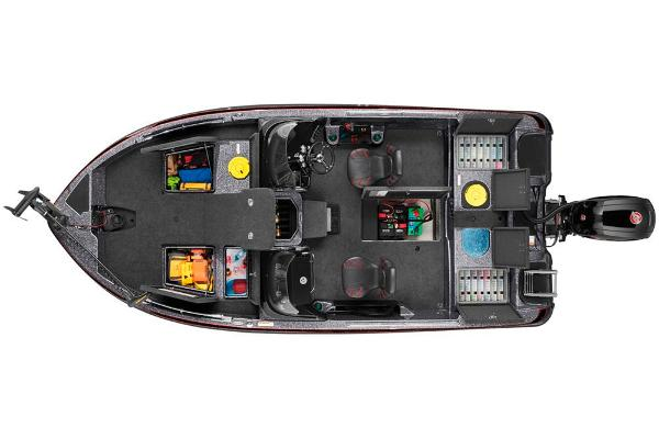 2020 Nitro boat for sale, model of the boat is ZV19 & Image # 8 of 52