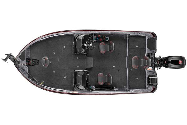 2020 Nitro boat for sale, model of the boat is ZV19 & Image # 7 of 52