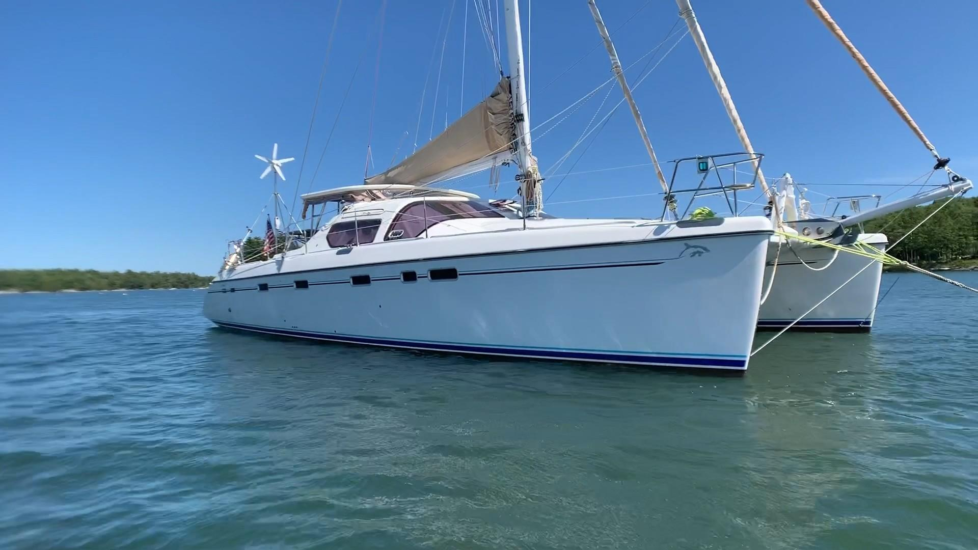 5 Oceans Marine Group – Used Boats For Sale 46 – 50 Feet