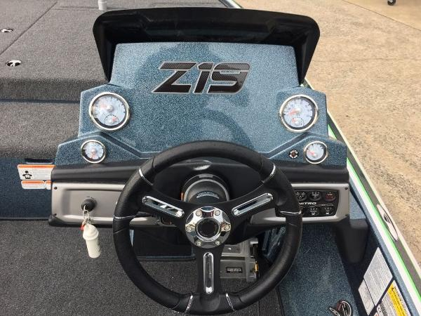 2020 Nitro boat for sale, model of the boat is Z19 Pro & Image # 9 of 10