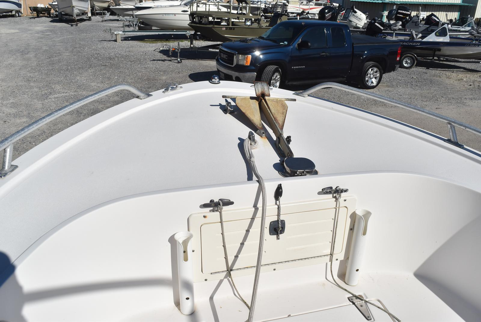 1996 Mako boat for sale, model of the boat is 22 Mako & Image # 22 of 26