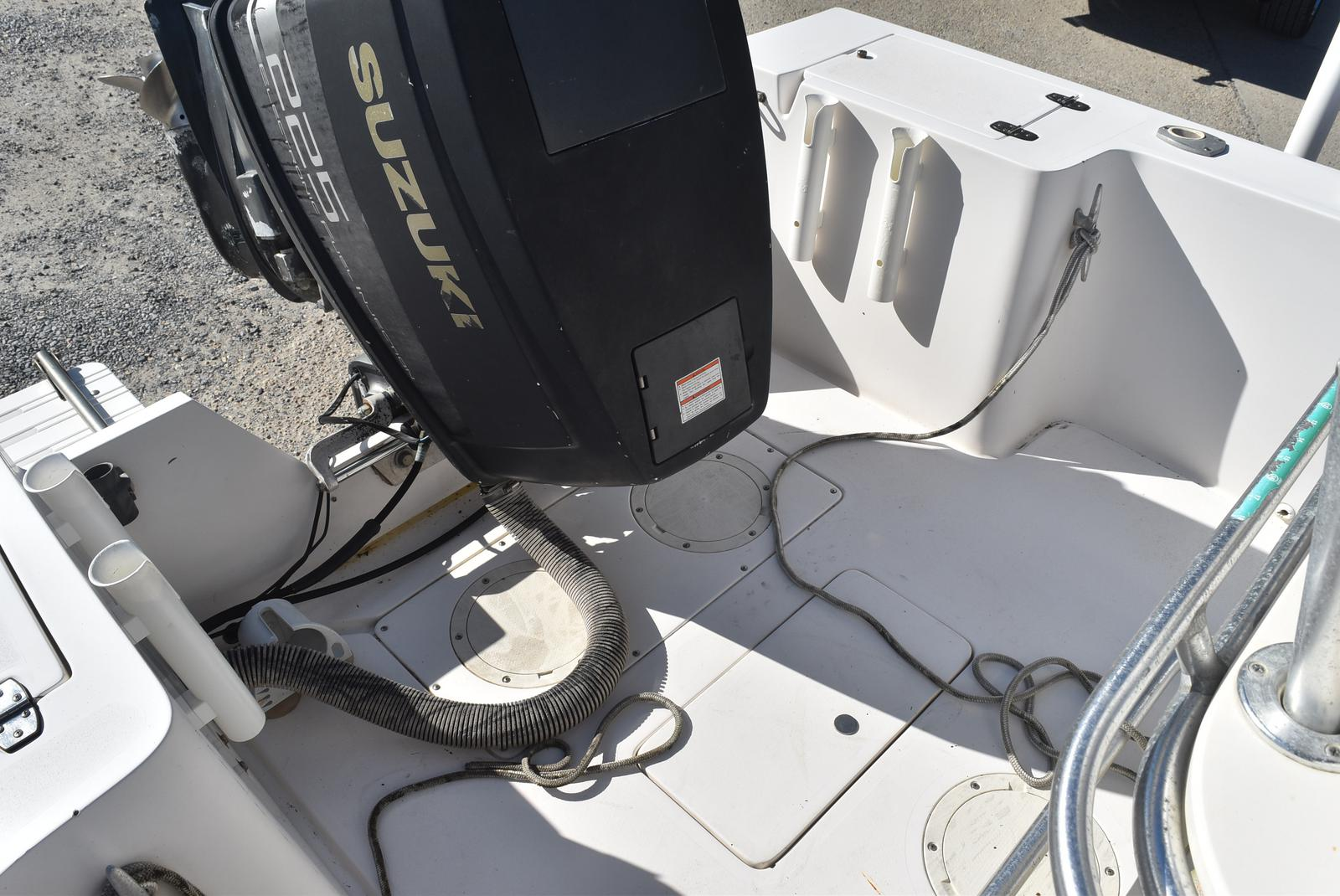 1996 Mako boat for sale, model of the boat is 22 Mako & Image # 26 of 26