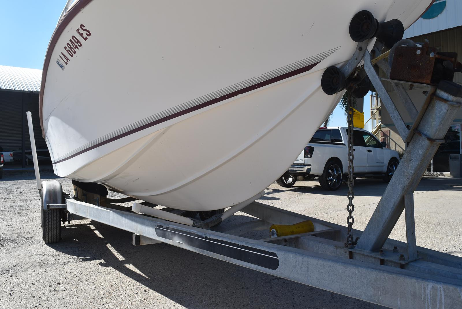 1996 Mako boat for sale, model of the boat is 22 Mako & Image # 8 of 26