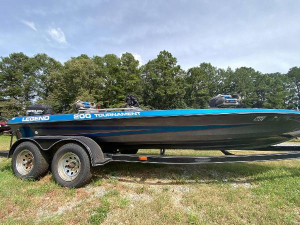 1995 LEGEND 200 TOURNAMENT for sale