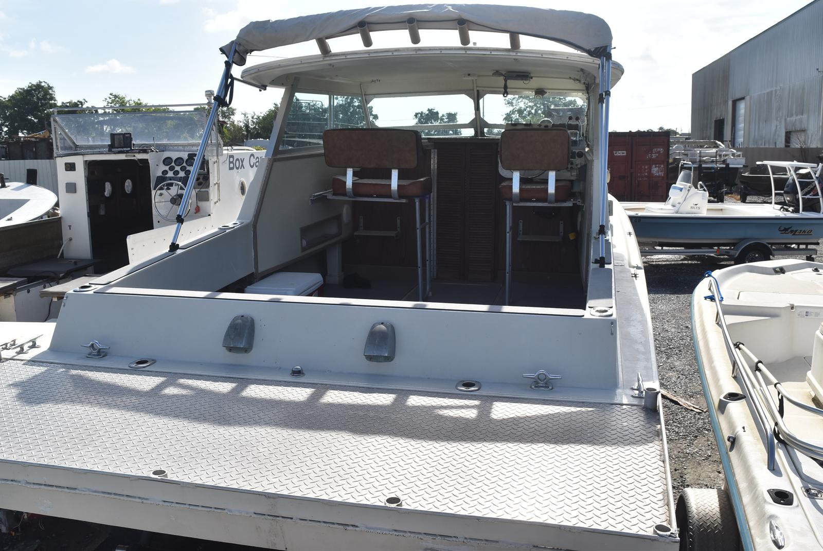 1976 Stamas boat for sale, model of the boat is 2510 & Image # 10 of 11