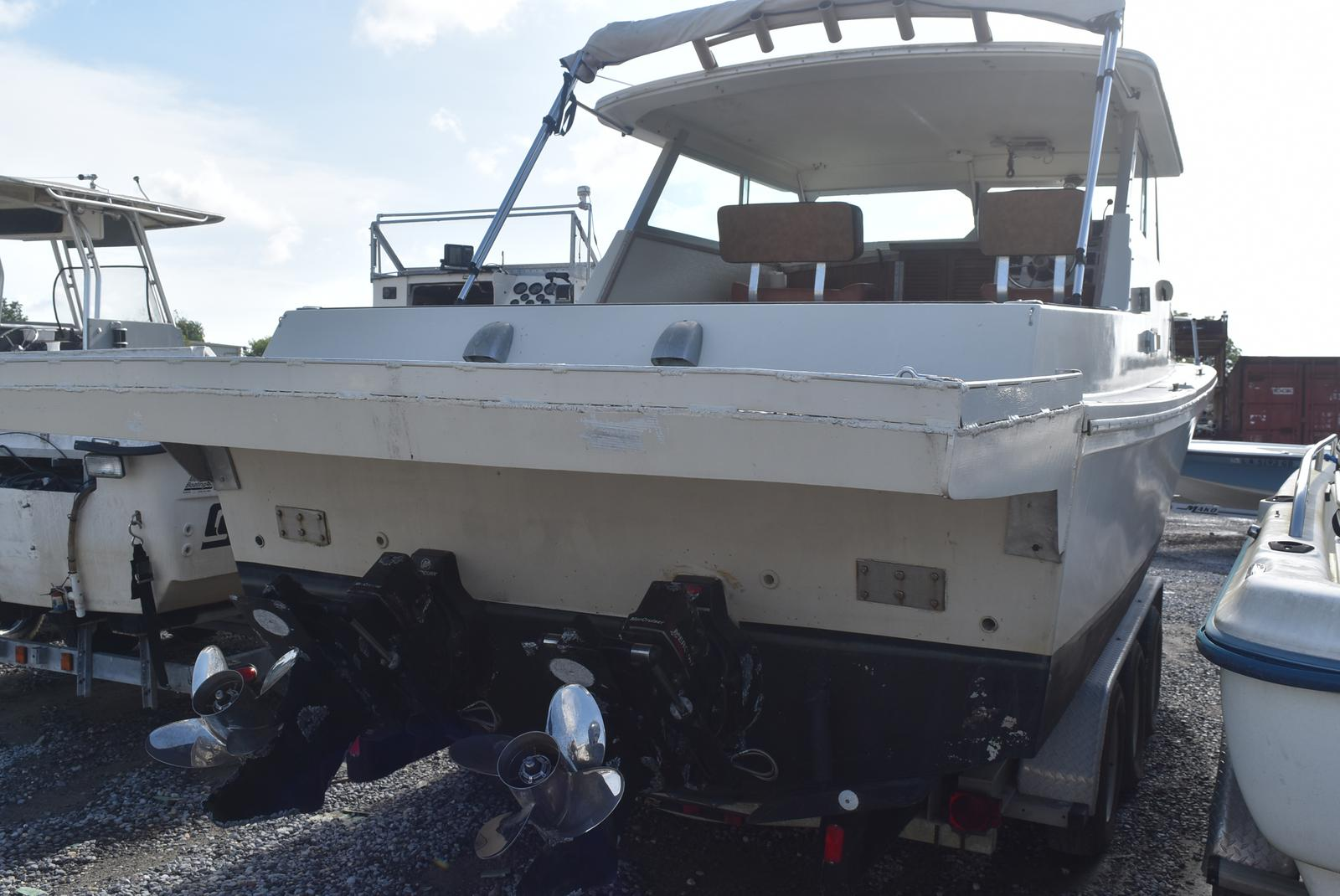 1976 Stamas boat for sale, model of the boat is 2510 & Image # 2 of 11