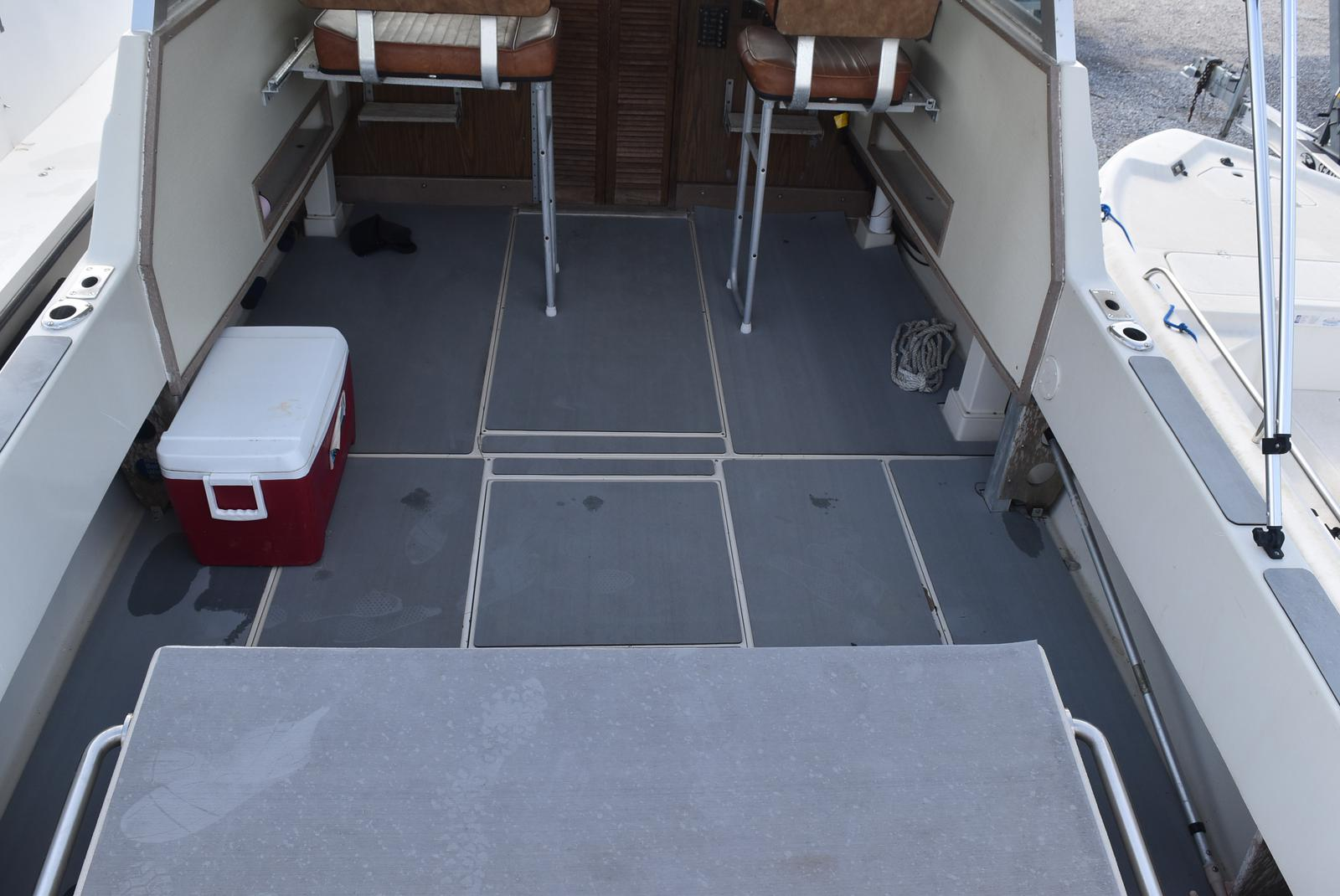 1976 Stamas boat for sale, model of the boat is 2510 & Image # 6 of 11